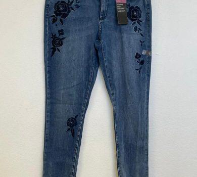 pacas de pantalones vaqueros de mujer por mayoreo