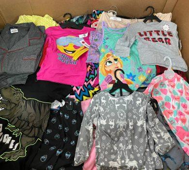ropa de niños al por mayor