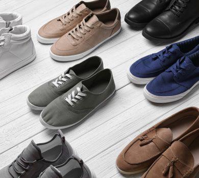 zapatos al mayoreo en pacas