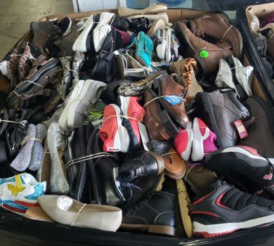 distribuidores de zapatos al por mayor