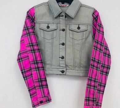 jackets de ninos