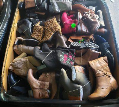 proveedores de zapatos al mayoreo